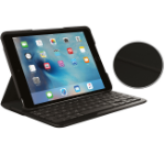 Logitech Focus Bluetooth Black mobile device keyboard