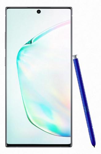 """Samsung Galaxy SM-N975F 17.3 cm (6.8"""") 12 GB 256 GB Hybrid Dual SIM Multicolor 4300 mAh"""