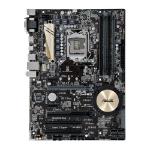 ASUS H170-PRO Intel H170 LGA 1151 (Socket H4) ATX motherboard