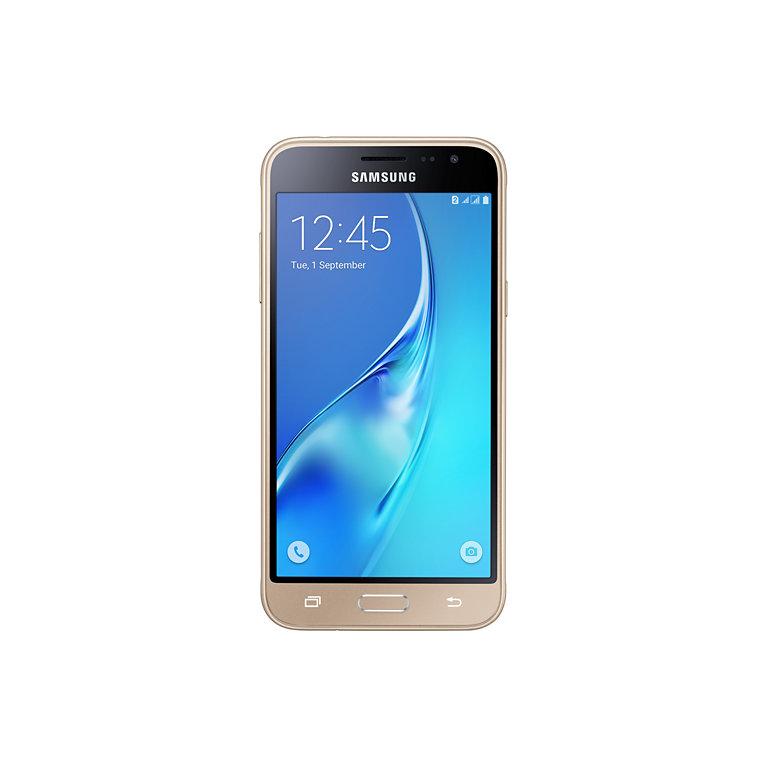 Samsung Galaxy J3 SM-J320F 4G 8GB Gold