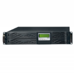 Legrand Keor Line RT Line-Interactive 3000VA 9AC outlet(s) Rackmount/Tower Black uninterruptible power supply (UPS)