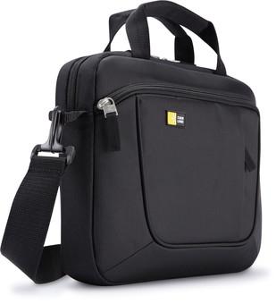 Attache Case Nylon 11in Black