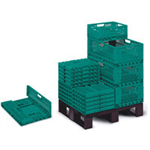 FSMISC 47 LITRE FOLDING CONTAINERS 33367070