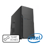 Computer Orbit PRE-BUILT BAREBONE PC - INTEL i7-8700 3.2GHz, 8GB RAM, 480GB SSD