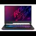 "ASUS ROG Strix G531GW-AZ224T Negro Portátil 39,6 cm (15.6"") 1920 x 1080 Pixeles 9th gen Intel® Core™ i7 i7-9750H 16 GB DDR4-SDRAM 512 GB SSD Windows 10 Home"