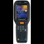 "Datalogic Falcon X3 3.5"" 240 x 320pixels Touchscreen 626g Black handheld mobile computer"