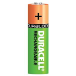 Duracell Rechargeable Plus AA Nickel Metal Hydride 1300mAh 1.2V rechargeable batteryZZZZZ], 81367177