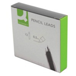 Q-CONNECT KF01547 lead refill HB Black