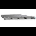 Cisco UCS C220M4S W/2XE52680V4,2X32G