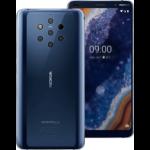 """Nokia 9 PureView 15,2 cm (5.99"""") 6 GB 128 GB 4G Blauw 3320 mAh"""