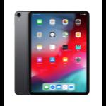 "Apple iPad Pro 512 GB 27.9 cm (11"") 4 GB Wi-Fi 5 (802.11ac) iOS 12 Grey"