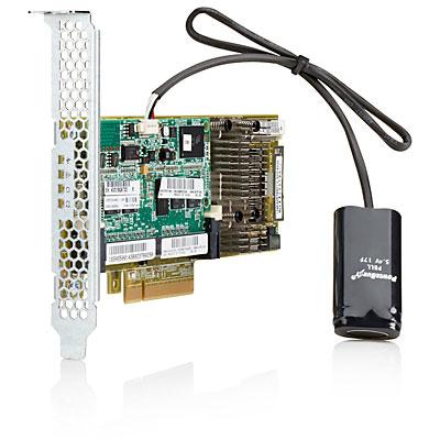 Hewlett Packard Enterprise SmartArray P430 PCI Express x8 3.0 RAID controller