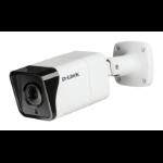 D-Link 8 Megapixel H.265 Outdoor Bullet Camera DCS‑4718E