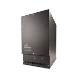 ioSafe 1517 NAS Mini Tower Ethernet LAN Black