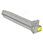 Katun 44620 compatible Toner yellow (replaces Develop TN-314 Y Olivetti B0732)