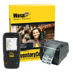 Wasp Inventory Control Standard bar coding softwareZZZZZ], 633808932039