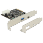 DeLOCK 89417 Internal USB 3.1 interface cards/adapter