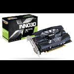 Inno3D N165S1-04D6-1720VA29 graphics card GeForce GTX 1650 SUPER 4 GB GDDR6