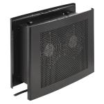 Tripp Lite SRCLOSETFAN rack cooling equipment Black