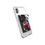 Speck GrabTab Fine Art Collection Passive holder Mobile phone/Smartphone Black