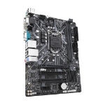 Gigabyte H310M S2P motherboard LGA 1151 (Socket H4) Micro ATX Intel® H310