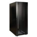 Tripp Lite 42U Deep & Wide Server Rack, Euro-Series - 1200 mm Depth, 800 mm Width, Doors & Side Panels Included