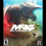 Microids Moto Racer 4 Deluxe Edition, PC Videospiel