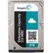 "Seagate Constellation .2 2TB 2.5"" 2048 GB SAS"