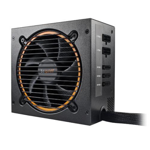 be quiet! Pure Power 11 400W CM power supply unit ATX Black