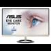 "ASUS VZ239Q pantalla para PC 58,4 cm (23"") Full HD LED Plana Negro, Oro"
