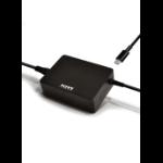 Port Designs 900098-UK power adapter/inverter Indoor 90 W Black