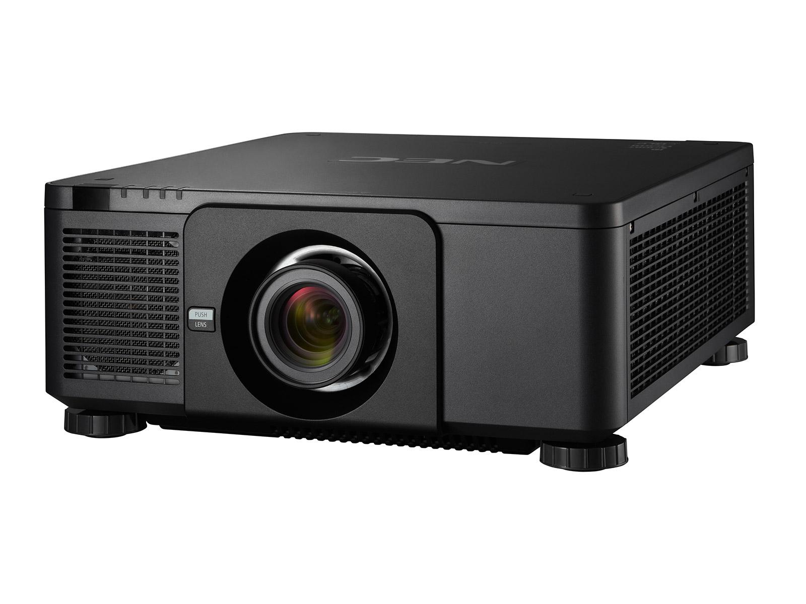 NEC PX1004UL Desktop projector 10000ANSI lumens DLP WUXGA (1920x1200) Black data projector