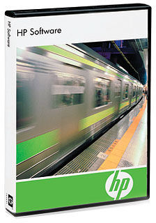 HP IMC VAN Connection Manager Software Module with E-LTU