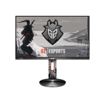 "AOC Gaming G2590PX/G2 computer monitor 62.2 cm (24.5"") Full HD LCD Flat Matt Black"