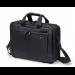 Dicota 15.6-Inch Laptop Top Traveler Dual Carrying Case - Black (D30925)