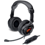 Genius HS-G500V Black headset 31710020101