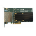 Chelsio T540-CR networking card Fiber 10000 Mbit/s Internal