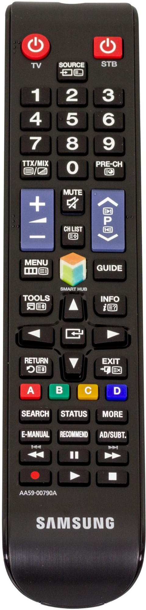 Samsung Remote Control TM1250 - Approx 1-3 working day lead.