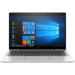 "HP EliteBook x360 1040 G6 Silver Hybrid (2-in-1) 35.6 cm (14"") 1920 x 1080 pixels Touchscreen 8th gen Intel® Core™ i5 8 GB DDR4-SDRAM 256 GB SSD Windows 10 Pro"