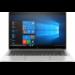 "HP EliteBook x360 1040 G6 Silver Hybrid (2-in-1) 35.6 cm (14"") 1920 x 1080 pixels Touchscreen 8th gen Intel® Core™ i5 8 GB DDR4-SDRAM 256 GB SSD Windows 10 Pro"