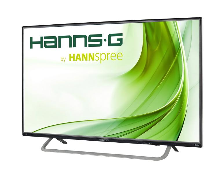"""Hannspree Hanns.G HL 407 UPB 39.5"""" Full HD LCD Black computer monitor"""
