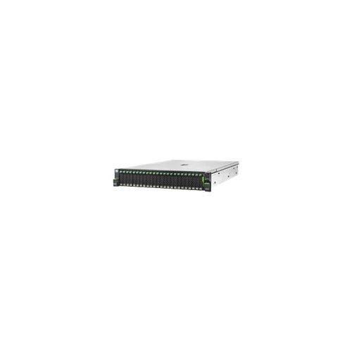 Fujitsu PRIMERGY RX2540 M2 - Server - rack-mountable - 2U - 2-way - 1 x Xeon E5-2620V4 / 2.1 GHz - RAM 16 GB