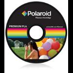 Polaroid PL-8203-00 3D printing material Polyethylene Terephthalate Glycol (PETG) Orange 1 kg