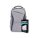 Energizer Laptop Chargin Bag + UE10004QC