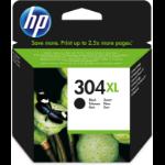 HP 304XL Origineel Zwart