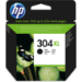 HP 304XL Original Negro