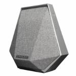 Dynaudio Music 1 80 W Stereo portable speaker Grey