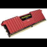 Corsair Vengeance LPX 4GB DDR4-2400 memory module 2400 MHz