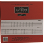 COLLINSC CATHEDRAL ANALYSIS BK 96P RED 150/7/14.1