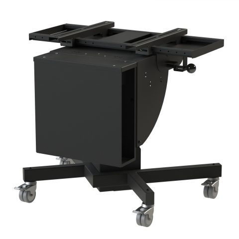 Loxit 8520 flat panel mount accessory